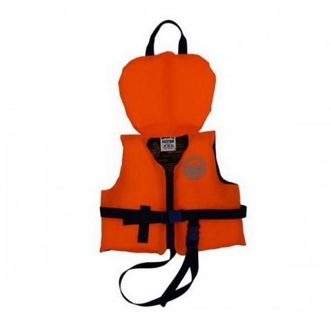 Спасательный жилет Кроха до 15 кг Extreal