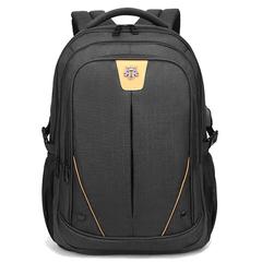 Рюкзак GoldenWolf GB00369 Черный