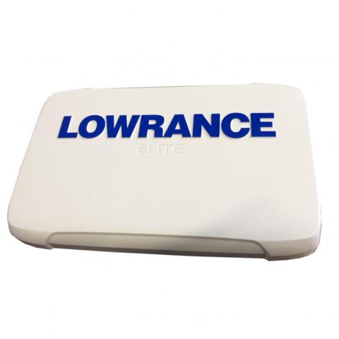 Защитная крышка Lowrance Elite-5 TI Sun Сover