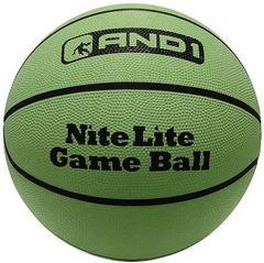 Мяч AND1 Nite Lite