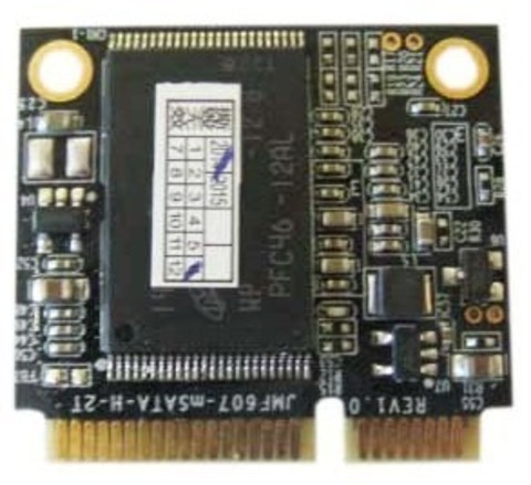 Жесткий диск SSD 32Gb mSATA Half Espada ESM-mSATA.7h-032MJ