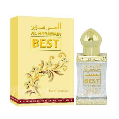 Best Al Haramain
