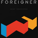 Foreigner / Agent Provocateur (LP)