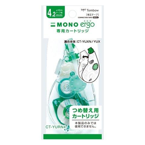 Картридж для корректора Tombow Mono Ergo N4