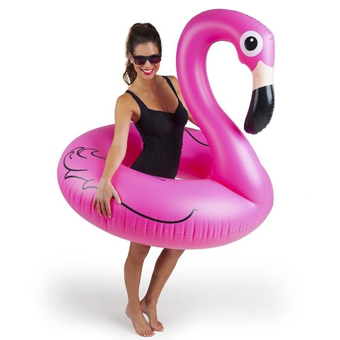 Для отдыха/путешествий Надувной круг «Розовый фламинго» 120 см flamingo_krug.jpg