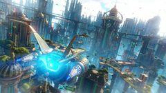 PS4 Ratchet & Clank (Хиты PlayStation, русская версия)