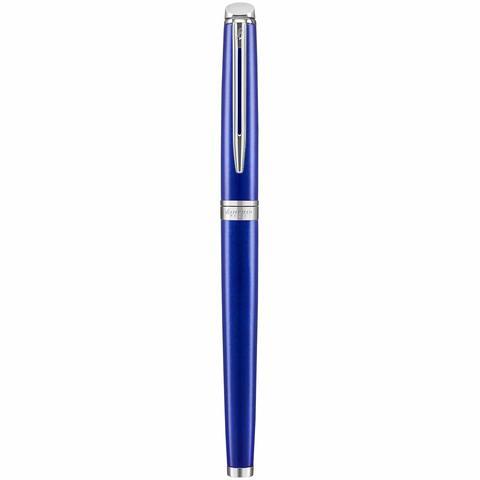 Ручка роллер Waterman Hemisphere Bright Blue CT123