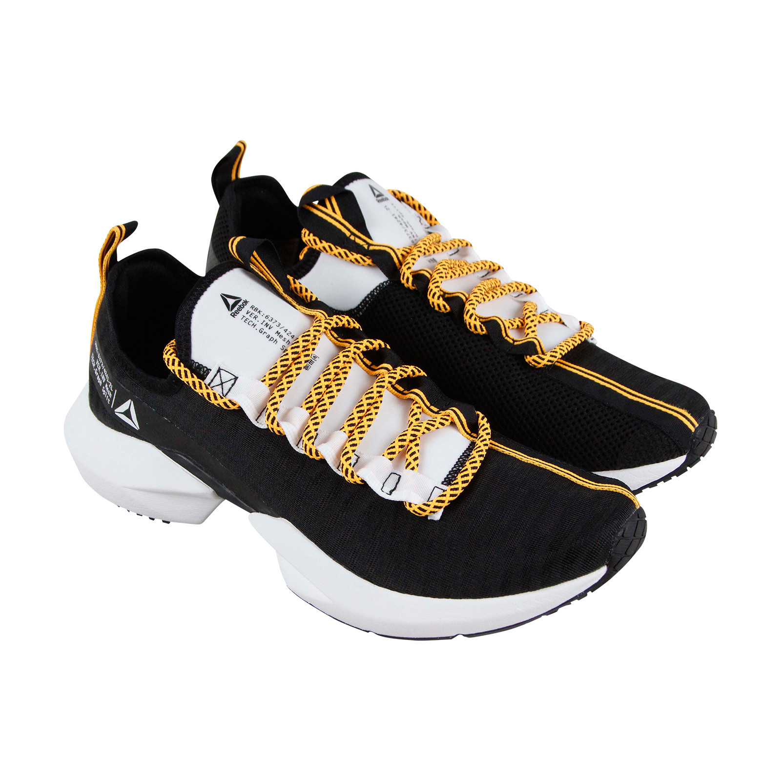 Обувь Reebok Sole Fury Se Black White Solar Gold 9 dv6919-sole-fury-se-black-white-solar-gold_3_3.jpg