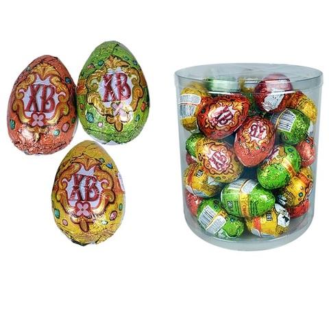 Яйцо  ХВ 15г  1кор*6бл*40шт