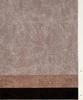 Элитная подушка декоративная West End темно-коричневая от Svad Dondi