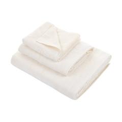 Набор полотенец 5шт Roberto Cavalli Zebrona молочный