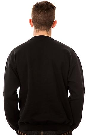 Свитшот bucks черный фото 4