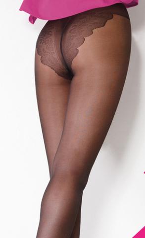 Колготки Giulia Bikini 40