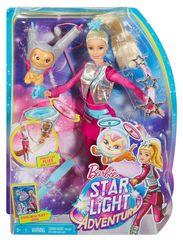 """Кукла Барби """"Приключения в космосе"""""""