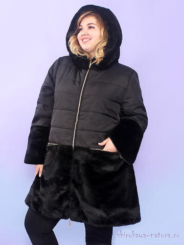 Куртка Рейчел