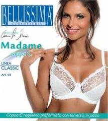 Бюст Madame