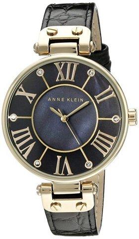 Купить Женские наручные часы Anne Klein 1396BMBK по доступной цене