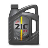 ZIC X7 LS 5W-30 - Синтетическое моторное масло (6л)
