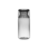 Пластиковая банка с мерным стаканом 1,3 л, артикул 291005, производитель - Brabantia