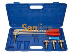 Инструмент Ручной расширительный Sanline Lite, с насадками 16-20-25