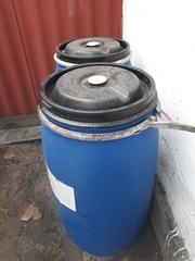 Бочка (евробарабан) 127 литров , новая (ОЖИДАЕТСЯ)