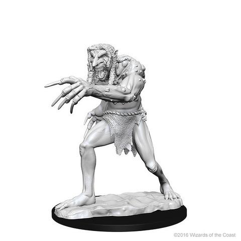 D&D Nolzur's Marvelous Unpainted Miniatures - Troll