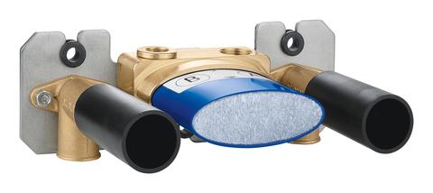Rainshower SmartControl Встраиваемый механизм для настенного/скрытого монтажа