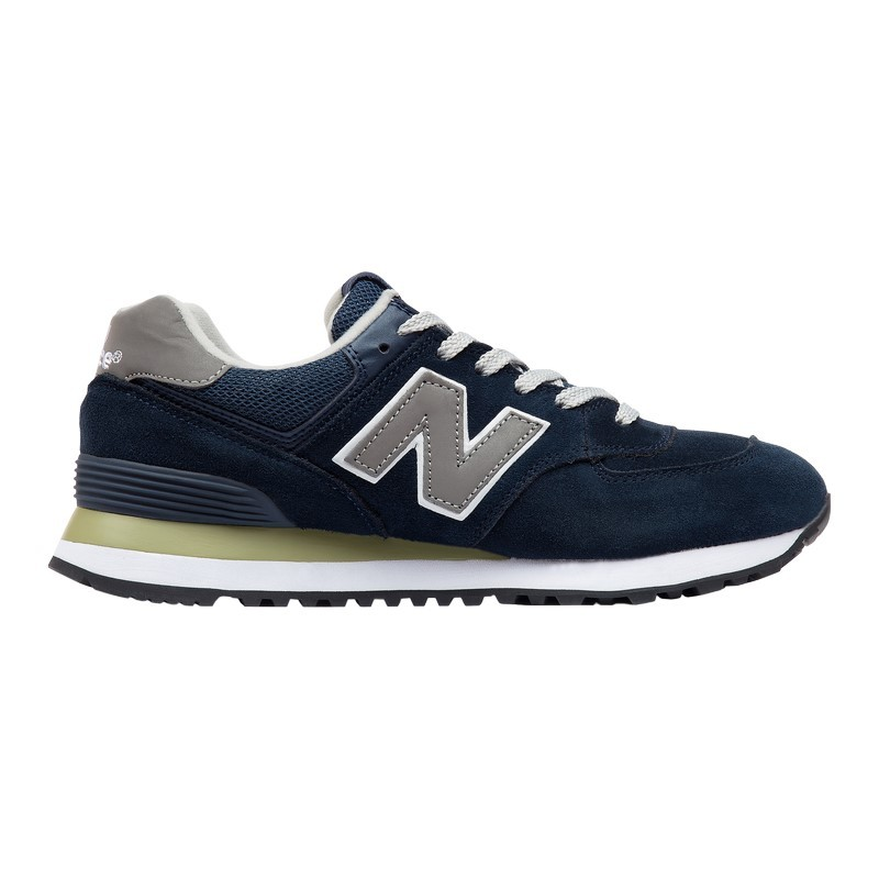 Кроссовки New Balance 574 ML574EM Blue Gray арт 6000-3