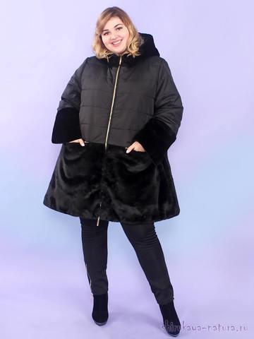 Куртка Рейчел осень-зима