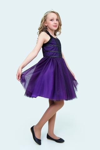 Платье детское + жакет (артикул 2Н110-3)