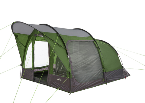 Кемпинговая палатка TREK PLANET Siena Lux 5
