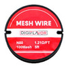 Проволока Digiflavor MESH Ni80 100mesh 1.5м