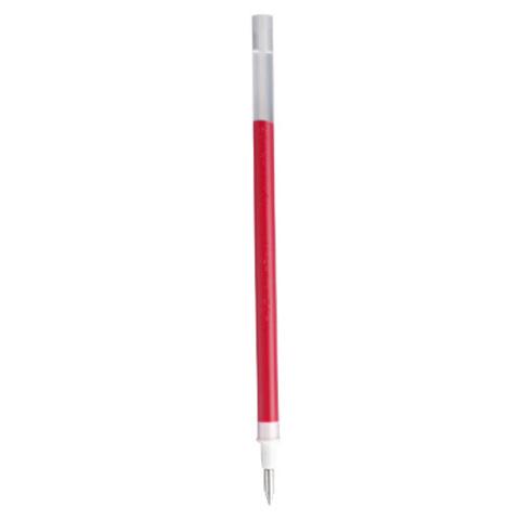 Стержень для гелевой ручки Muji 0,38 мм (розовый)