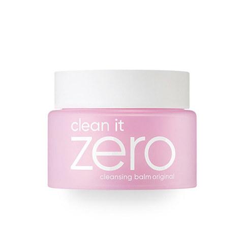 Очищающий Крем banila co. Clean it Zero Cleansing Balm 100ml