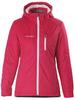 Женская утепленная лыжная куртка Nordski NSW112890 ягодная