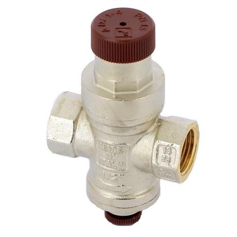 Редуктор давления itap Minibrass 361 1/2