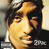 2Pac ‎/ Greatest Hits (4LP)