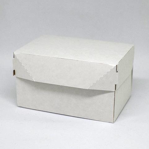 Коробка для мыла окошка, высокая
