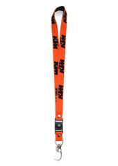 Шнурок на шею для ключа KTM