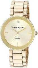 Женские наручные часы Anne Klein 1362CHGB