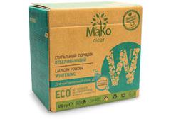 Стиральный порошок MaKo Clean