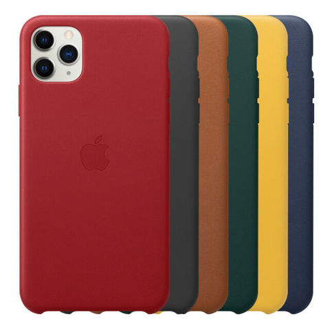 Leather Case for iPhone 11 Pro Max