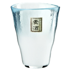 Стакан 250 мл Toyo Sasaki Glass Hand/procured голубой