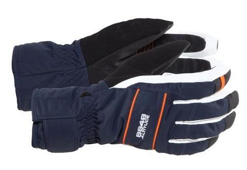 Горнолыжные перчатки мужские 8848 Altitude Park (navy)