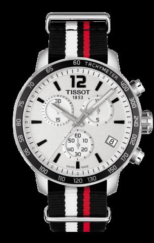 Купить Наручные часы Tissot T095.417.17.037.01 по доступной цене