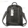 Сумка -рюкзак женский PYATO 1997 Темный кофе