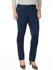C6232 джинсы женские, синие