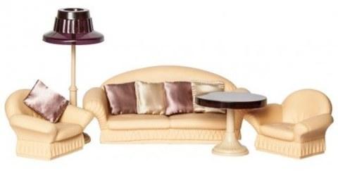 Набор мебели Огонёк мягкой для гостиной Коллекция С-1302