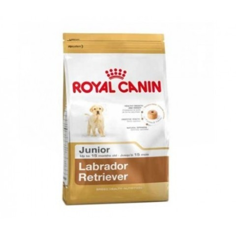 ROYAL CANIN LABRADOR RETRIEVER JUNIOR 16 кг