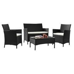 Комплект мебели из искусственного ротанга Patio Relaxe